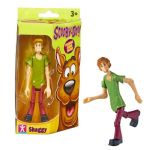 Scooby Doo 5 INCH SHAGGY - Poseable Figure - NEW